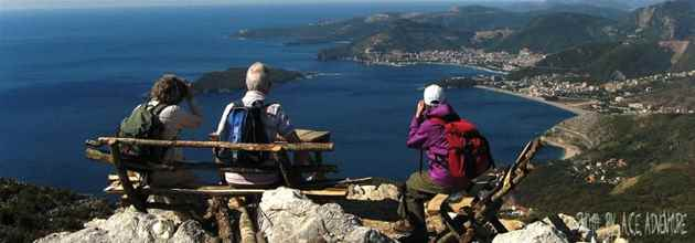 Hiking Holiday Montenegro Tour at ACE Adventure