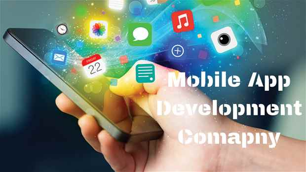 Top mobile app development companies Abu Dhabi