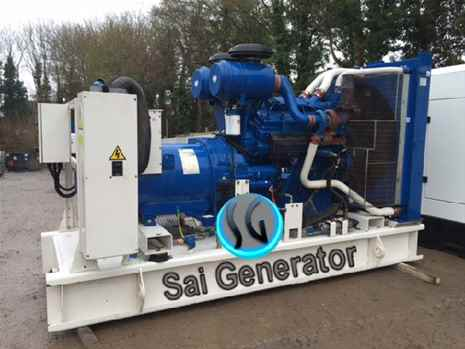USED 20 KVA TO 750 KVA KIRLOSKAR GENERATOR FOR SALE