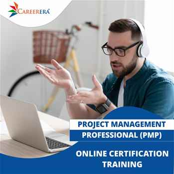 Online PMP Training Certification - Careerera