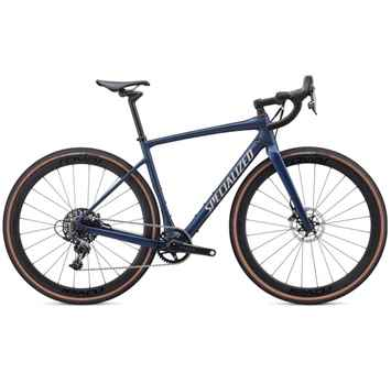 2020 Specialized Diverge Expert Adventure Road Bike - Fastracycles