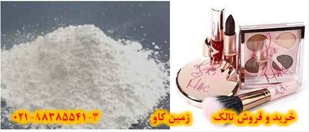Talc, the softest mineral for pharmaceutical and cosmetic products