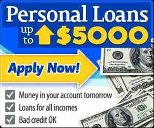 Quick Payday Loans No Credit Check Bad Credit