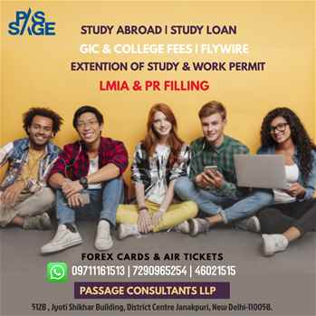 Study Abroad Immigration Services
