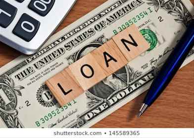 THE SECRET OF GETTING A LOAN