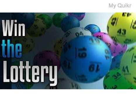Win Lotto Spells - Simple Lottery Spells That Work Immediately Call 27780171131 Lottery