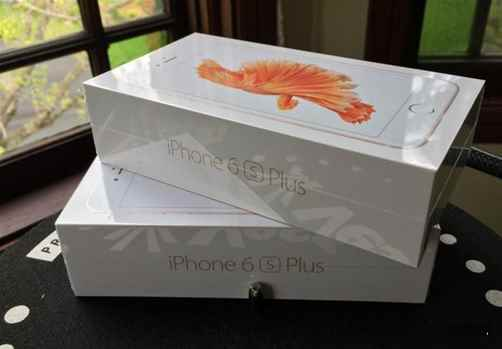 Brand New Original Apple iPHONE 6 & IPhone 6 Plus