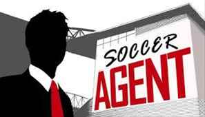 Soccer trial and contract offer