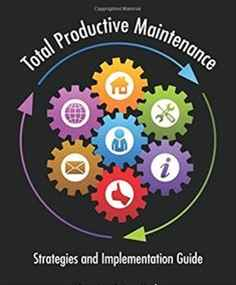 Total Productive Maintenance Program