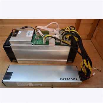 Bitmain Antminer S9 14THs  PSU