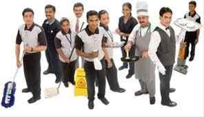 Facility management Recruitment