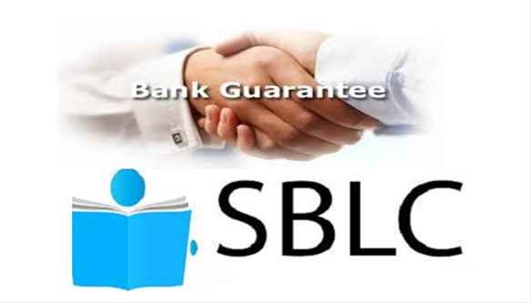 We provide genuine BG and SBLC for Lease and Sales