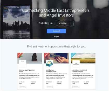 Where can you get entrepreneurial service in Jordan?