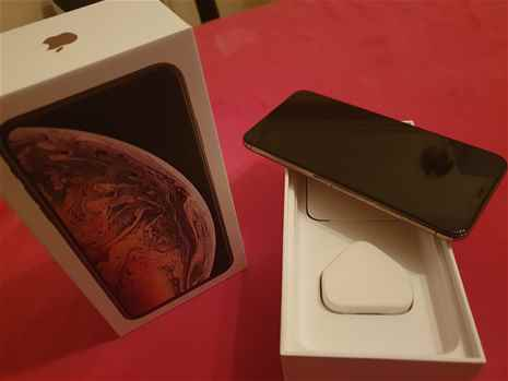 Apple iPhone XS Max - 512GB - Space Gray