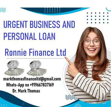 URGENT LOANS OFFER APPLY NOW