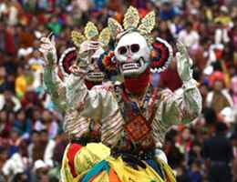 Bhutan Tour and Holiday Packages