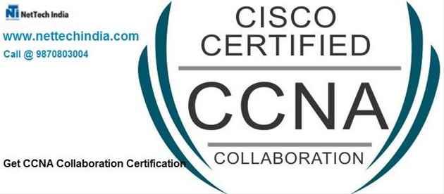 CCNA Collaboration Training Institute  CCNA Collaboration Course