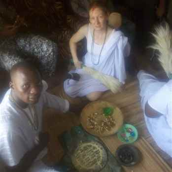 The best powerful traditional herbalist in Nigeria