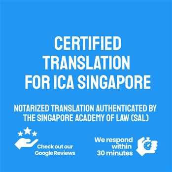 Notarized Translation Services in Kuala Lumpur