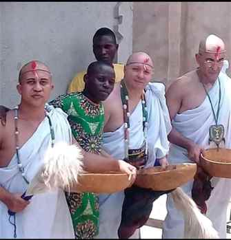 The best powerful spiritual traditional Herbalist in Nigeria