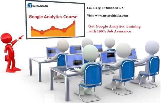 Google Analytics Course Training  Google Analytics Classes