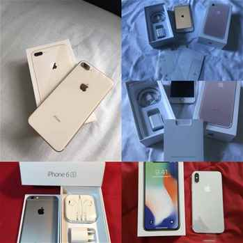 iphone X- 600  Whatsapp  14132133375