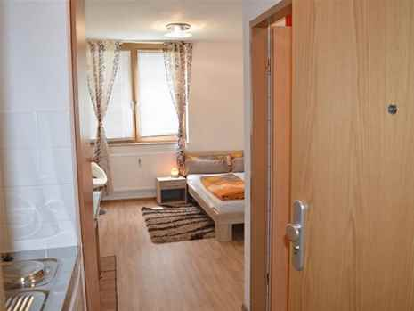 1 BR Gulf front luxury rental home in Germany at affordable rates
