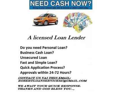 DEBT CONSOLIDATION AND PERSONAL LOANS AVAILABLE, APPLY NOW