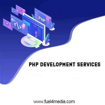 Best Custom PHP Web Development Services India