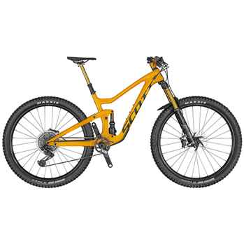 2020 Scott Ransom 900 Tuned 29 Mountain Bike - IndoRacycles