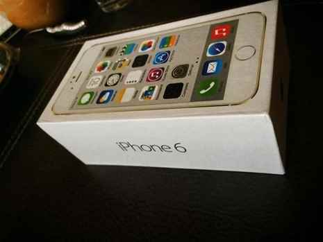 selling brand new apple iphone 6 4g lte unlocked phone sim free
