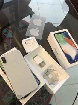 New In Stock - Apple iPhone X 64Gb Unlocked & Bitmain Antiminer S9 In Box - Ship Now