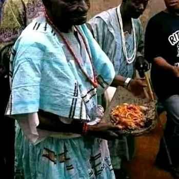 The best powerful herbalist in Nigeria 2348156950703