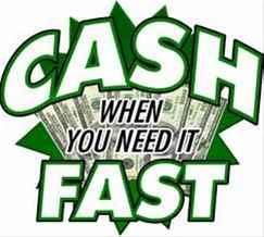 DO YOU NEED FINANCIAL CASH
