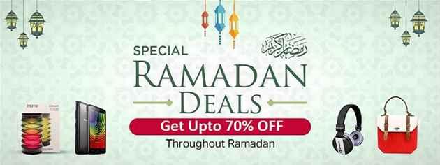 Online Ramadan Deals for Eid Shopping in Pakistan at PriceBlaze.pk