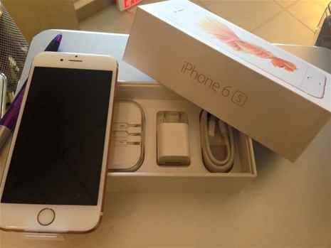 BUY 2 UNIT AND GET 1 FREE ON NEW APPLE IPHONE 6 PLUS  6S ORIGINAL BRAND NEW
