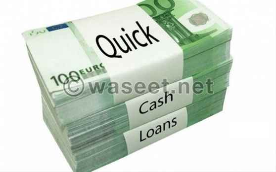 QUICK CASH LOAN AVAILABLE