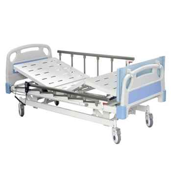 High Quality Three Functions Electric Hospital&Patient Bed Rent Or Sale