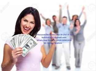 FINANCIAL AID AND PERSONAL LOANS AVAILABLE HERE