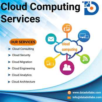 Cloud Computing Services in Malaysia