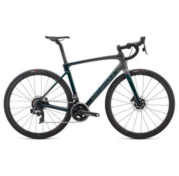 2020 Specialized Roubaix Pro Force Etap AXS Disc Road Bike - Fastracycles