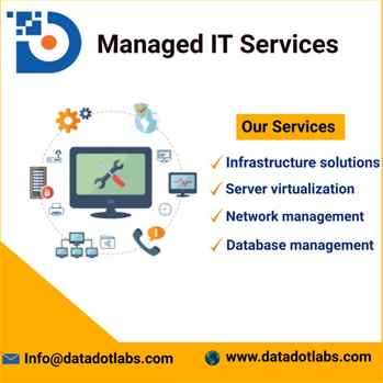 Managed IT Services in Malaysia