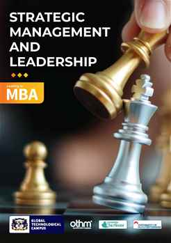 Post Graduate Diploma in Strategic Management and Leadership