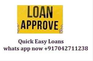 URGENT LOAN WITH 3 INTEREST RATE APPLY NOW.