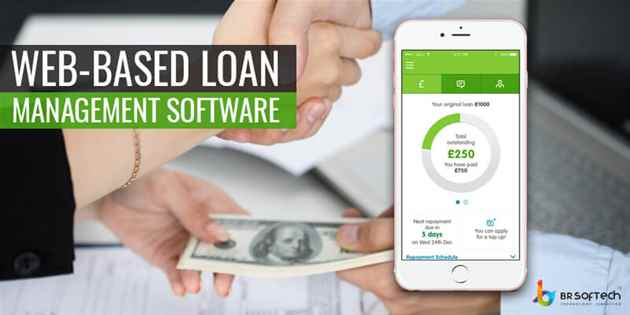 Best Loan Management Software Solution Development Company