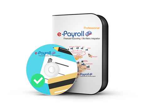 e-Accounting Professional EAP 1.5 Online Accounting Software