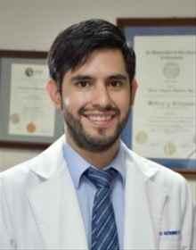 Ophthalmologie Spezialisten Guatemala -Dr. Mario Gutierrez Paz