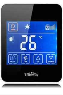 Trueway Presenting Modulating Thermostats For 64 AED