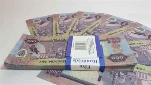 FINANCIAL LOAN