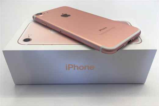 Bonanza Buy 3 get 1 free New Iphone 7 and Iphone 7 PLUS.